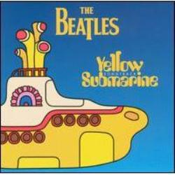 AlbumArt-The Beatles-Yellow Submarine Songtrack (1999).jpg