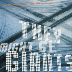 AlbumArt-They Might Be Giants-Severe Tire Damage (1998).jpg
