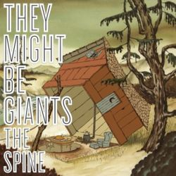 AlbumArt-They Might Be Giants-The Spine (2004).jpg
