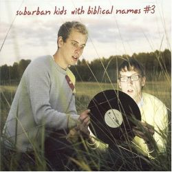 AlbumArt-Suburban Kids With Biblical Names-3 (2005).jpg