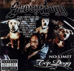 AlbumArt-Snoop Dogg-No Limit Top Dogg (1999).jpg