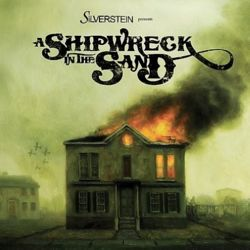 AlbumArt-Silverstein-A Shipwreck in the Sand (2009).jpg