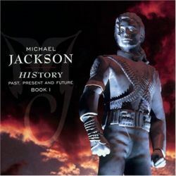 AlbumArt-Michael Jackson-HIStory Past, Present and Future, Book 1 (1995).jpg